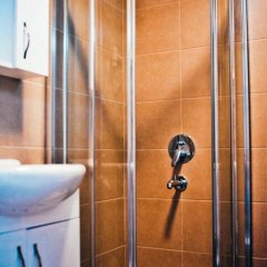 Отель Villa Senaydin ванная фото 2