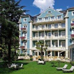 Отель Bavaria Италия, Меран - отзывы, цены и фото номеров - забронировать отель Bavaria онлайн