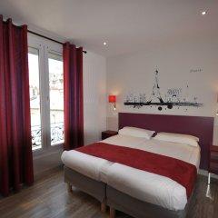 Отель Grand Turin Париж