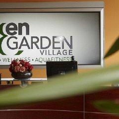 Отель Green Garden Resort Лимена интерьер отеля