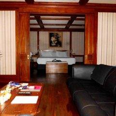 Отель Southern Cross Fiji Вити-Леву спа фото 2
