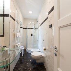 Отель California Италия, Флоренция - 1 отзыв об отеле, цены и фото номеров - забронировать отель California онлайн ванная