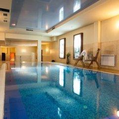 Отель Панорама Болгария, Велико Тырново - отзывы, цены и фото номеров - забронировать отель Панорама онлайн бассейн фото 3