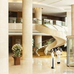 Отель Crowne Plaza West Hanoi интерьер отеля фото 2