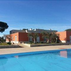 Отель Parco dei Manieri Конверсано бассейн фото 2