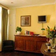 Отель B&B Residenza Giotto Италия, Флоренция - отзывы, цены и фото номеров - забронировать отель B&B Residenza Giotto онлайн интерьер отеля фото 3