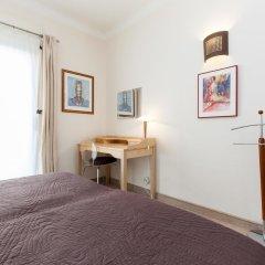 Отель Pasteur3 удобства в номере фото 2