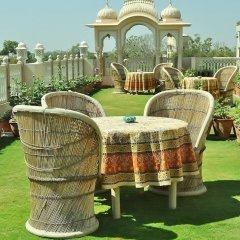 Om Niwas Suite Hotel фото 20