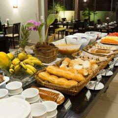 Отель Comfort Suites Londrina питание фото 2
