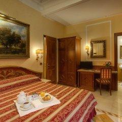 Comfort Hotel Bolivar в номере