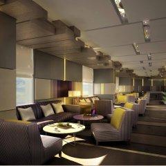 Отель Hyatt Regency Creek Heights Дубай интерьер отеля