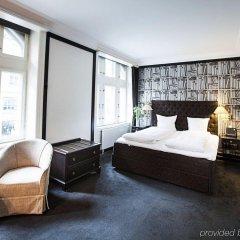 Отель First Hotel Kong Frederik Дания, Копенгаген - отзывы, цены и фото номеров - забронировать отель First Hotel Kong Frederik онлайн комната для гостей фото 4