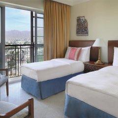 Отель Movenpick Resort & Residences Aqaba комната для гостей фото 5