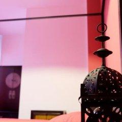 Отель B&B I 10 Mondi Италия, Милан - отзывы, цены и фото номеров - забронировать отель B&B I 10 Mondi онлайн балкон