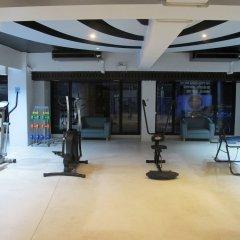 Отель Suvarnabhumi Oriental Resort Бангкок фитнесс-зал фото 4