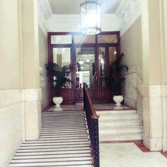 Отель Hostal Avenida интерьер отеля фото 2