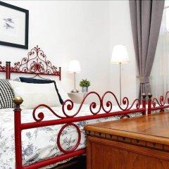 Отель Trastevere Cosimato Appartamento интерьер отеля