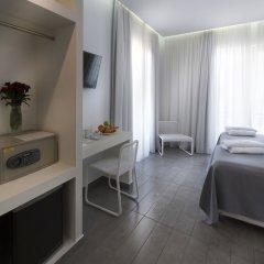 Отель Carolina Греция, Афины - 2 отзыва об отеле, цены и фото номеров - забронировать отель Carolina онлайн сейф в номере фото 2