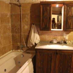 Kismet Cave House Турция, Гёреме - отзывы, цены и фото номеров - забронировать отель Kismet Cave House онлайн ванная фото 2