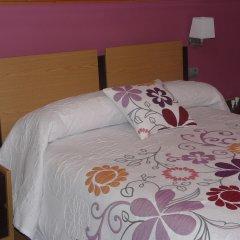 Hotel Tío Manolo de Noia в номере