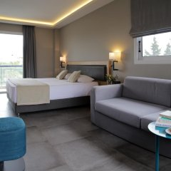Palmyra Beach Hotel комната для гостей