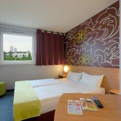 Отель B&B Hotel Munchen City-Nord Германия, Мюнхен - отзывы, цены и фото номеров - забронировать отель B&B Hotel Munchen City-Nord онлайн детские мероприятия
