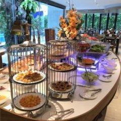 Worita Cove Hotel На Чом Тхиан фото 10