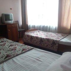 Гостиница Гвардейская Казань удобства в номере фото 2