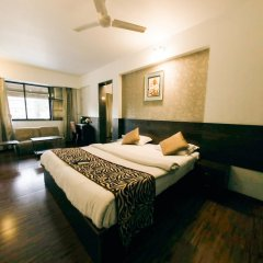 Hotel Maharana Inn Chembur спа фото 2