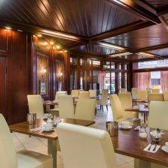 Novum Hotel Continental Frankfurt интерьер отеля фото 3
