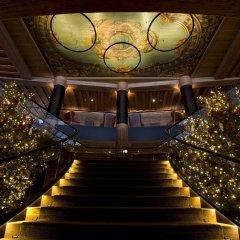 Отель The Alpina Gstaad Швейцария, Гштад - отзывы, цены и фото номеров - забронировать отель The Alpina Gstaad онлайн сауна