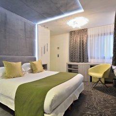 Отель Cézanne Hôtel Spa Франция, Канны - 1 отзыв об отеле, цены и фото номеров - забронировать отель Cézanne Hôtel Spa онлайн комната для гостей