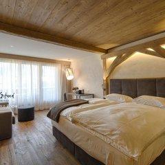 Bernerhof Swiss Quality Hotel Gstaad комната для гостей фото 5