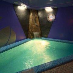 Гостиница Алые Паруса в Калуге 2 отзыва об отеле, цены и фото номеров - забронировать гостиницу Алые Паруса онлайн Калуга бассейн фото 2