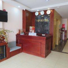 VIP Sapa Hotel интерьер отеля фото 2