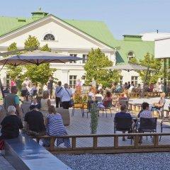 Отель Holiday Club Saimaa Hotel Финляндия, Рауха - 12 отзывов об отеле, цены и фото номеров - забронировать отель Holiday Club Saimaa Hotel онлайн фитнесс-зал