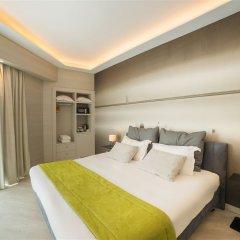 St George Lycabettus Hotel комната для гостей фото 4