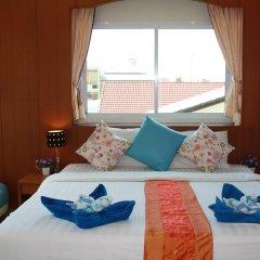 Отель Suksan Patong Place Guesthouse комната для гостей фото 2