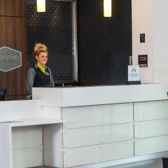 Отель Hampton by Hilton Liverpool City Center интерьер отеля