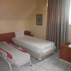 Отель Семейный Отель Палитра Болгария, Варна - отзывы, цены и фото номеров - забронировать отель Семейный Отель Палитра онлайн комната для гостей фото 4