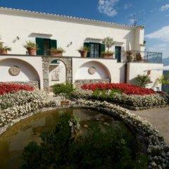 Hotel Parsifal - Antico Convento del 1288 Равелло бассейн фото 2