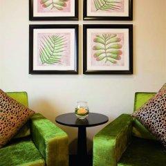 Movenpick Hotel Apartments Al Mamzar Dubai развлечения