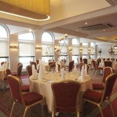 Hilton Glasgow Grosvenor Hotel фото 2
