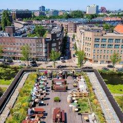 Hotel Casa Amsterdam Амстердам детские мероприятия
