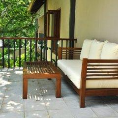Отель Roman Lake Ayurveda Resort балкон