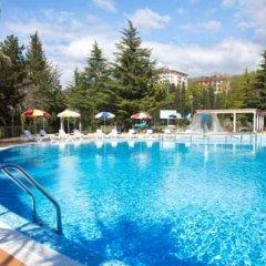 Гостиница Villa Rauza бассейн фото 2