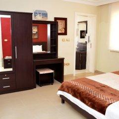 Отель Sehatty Resort Иордания, Ма-Ин - отзывы, цены и фото номеров - забронировать отель Sehatty Resort онлайн удобства в номере