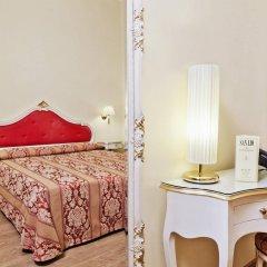 Отель San Lio Tourist House Венеция комната для гостей фото 2