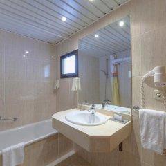 Отель Sol Don Marco ванная фото 2