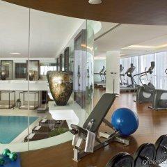 Отель Grand Millennium Beijing фитнесс-зал фото 2